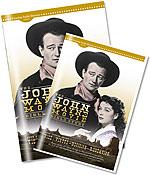 John Wayne Movie Bible Study