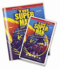 The  Super Man Bible Study  Volume 1